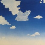 11. Clouds over the Sinai Peninsula