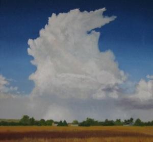 Cootamundra Cloud 2007