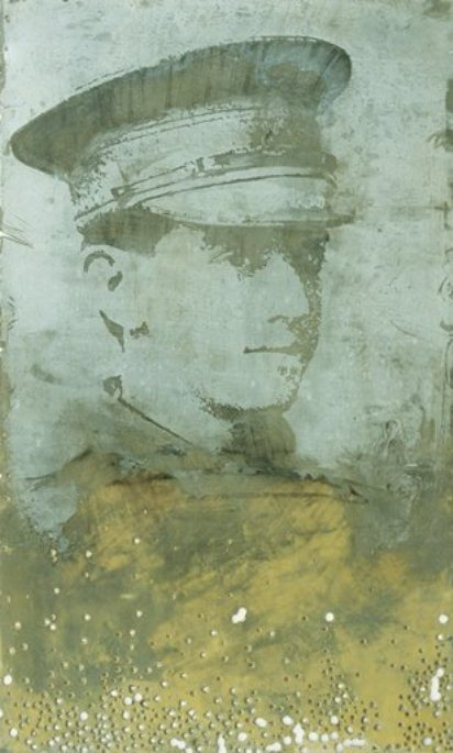Reginald Clarence Scanes